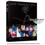 โฟโต้บุ๊คเซต BTS LOVE YOURSELF (Ver.2) ระบุสีปก
