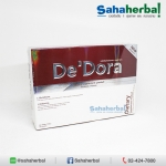De' Dora Sunblock Vitamin เดอร์ โดร่า วิตามินกันแดด SALE 60-80% ฟรีของแถมทุกรายการ