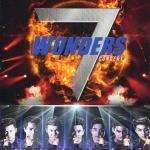 DVD Concert 7 Wonders Concert (3 DVD)