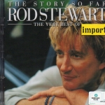 CD,Rod Stewart - The Very Best Of -The Story So Far