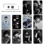 Sticker Card set BTS LOVE YOURSELF #Tear KT1042