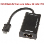 Micro USB to HDMI Adapter