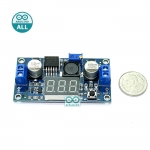 DC-DC 3-34V to 4-35V LM2577 Boost Power Supply Step Up Module
