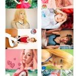 Card set Red Velvet 03 Russian Roulette (10pc)