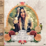ปาล์มมี่ Palmy - Tea time with Palmy (CD)