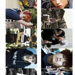 Card set NCT 127 (10pc)-03
