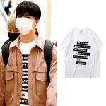 เสื้อยืด HAIL TO THE KING Sty.NCT Dream -ระบุสี/ไซต์-