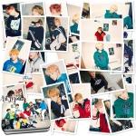 LOMO BOX SET BTS MIC Drop (40pc)