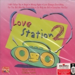 CD,Love station 2