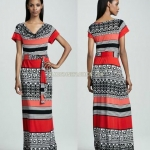 PUC68 Preorder / EMILIO PUCCI DRESS STYLE