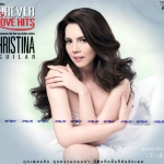 DVD Kaaraoke,คริสติน่า - Forever Love Hit Christina Aguilar