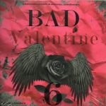 CD, Bad Valentine 6(3CD)