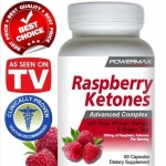 Raspberry Ketones (Power Max)