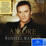 Russell Watson - Amore TOperaAlbum 2013