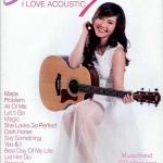 Sabrina – I Love Acoustic 7