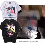 เสื้อยืด STUSSY MIX COLOR -ระบุสี/ไซต์-