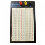 Breadboard Protoboard Test Circuit Board Tie-point 1660 ZY-204