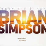 Brian Simpson - Above The Clouds 2007 (PIANO)