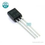 Transistor BC547 ทรานซิสเตอร์ เบอร์ BC547 จำนวน 5 ชิ้น