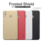 ASUS Zenfone 5 (ZE620KL) - เคสหลัง Nillkin Super Frosted Shield แท้