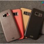Samsung S8 Plus - เคส TPU ลายหนัง J-CASE แท้