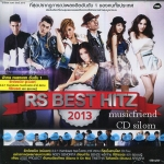 Best Hitz 2013 CD