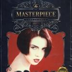 CD,คริสติน่า อากีล่าร์ ชุด The Masterpiece(Gold 2CD)