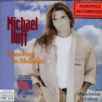 CD,Michael Ruff - Speaking in Melodies (1993)