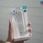 Huawei Mate 10 Pro - เคสใส TPU Mercury Jelly Case แท้