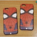 iPhone 8 / 7 - เคส TPU ลาย Spider-Man