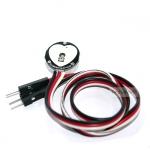 โมดูล วัดชีพจร หัวใจ Heart Rate Pulse Sensor Amped สำหรับ Arduino
