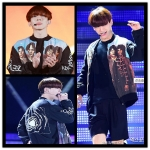 Jacket UNDERCOVER Sty.Chen EXO-ระบุไซต์