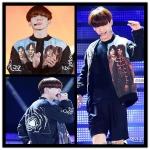 Jacket UNDERCOVER Sty.Chen EXO-ระบุไซต์