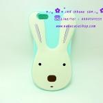Sale!►►ซิลิโคน IPhone 5G ►► หัวกระต่าย