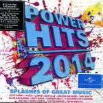 Power Hits 2014 CD+DVD