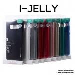 Samsung Note8 - เคส TPU i-Jelly Metal Case by GOOSPERY (Mercury) แท้
