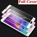 Samsung Galaxy Note4 (เต็มจอ) - ฟิลม์ กระจกนิรภัย P-One 9H 0.26m ราคาถูกที่สุด
