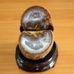 จีโอด อาเกต (Geode Agate)