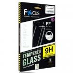 Vivo V5 / V5s (เต็มจอ) - ฟิลม์ กระจกนิรภัย FULL FRAME FOCUS แท้ (ดีที่สุดในตอนนี้!!)