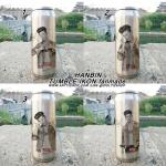 ทัมเบลอร์ IKONxPEPSI (แฟนเมค) HANBIN -ระบุลาย-