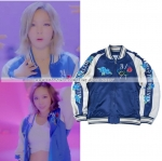 Jacket baseball 2016 Sty. MV Taeyeon -ระบุไซต์-