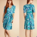 PUC92 Preorder / EMILIO PUCCI DRESS STYLE