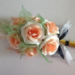 ช่อประธาน ดอกกุหลาบบานพิเศษ