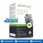 Health Essence Royal Jelly 6% เฮลท์ เอสเซนส์ โรยัล เจลลี่ SALE 60-80% ฟรีของแถมทุกรายการ