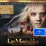 Les Misérables by Claude-Michel Schönberg (2013) - Deluxe Edition