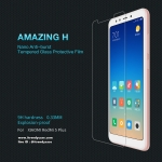 Xiaomi Redmi 5 Plus - กระจกนิรภัย Nillkin Amazing H แท้