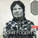 CD,John Fogerty - Wrote A Song For Everyone