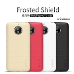 Moto G5s - เคสหลัง Nillkin Super Frosted Shield แท้