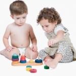 เลือกของเล่นให้เหมาะกับลูกสาวหรือลูกชาย