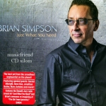 Brian Simpson - Just What You Need 2013 (PIANO)